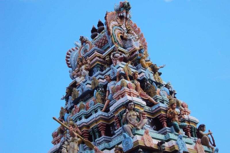 Kaliamman Gopuram